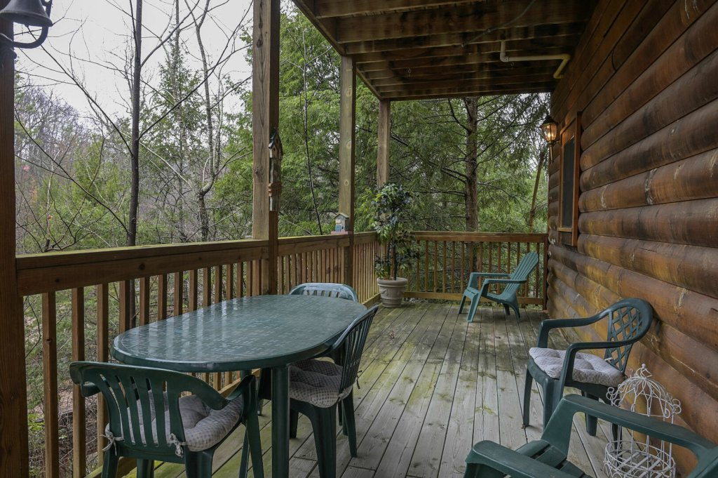 Photo of a Pigeon Forge Cabin named  Legacy Lodge - This is the seventh photo in the set.