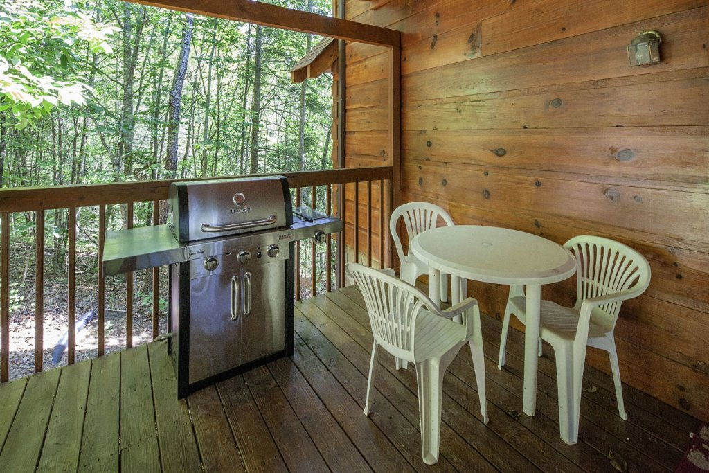 Photo of a Pigeon Forge Cabin named  Bear Naked - This is the twenty-third photo in the set.