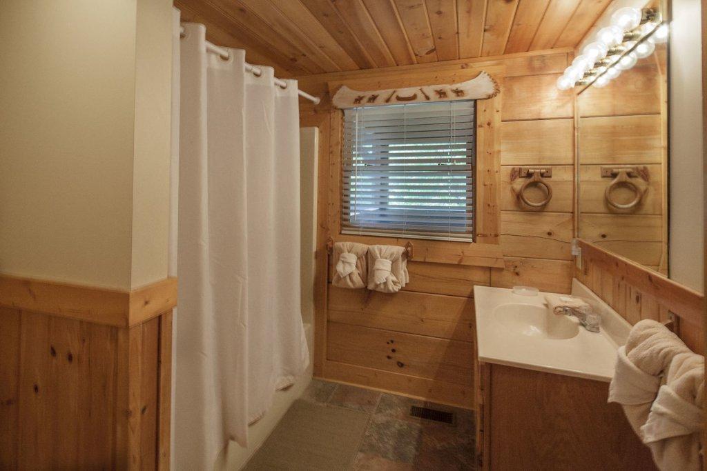 Photo of a Pigeon Forge Cabin named  Heavenly Peace - This is the thirteenth photo in the set.