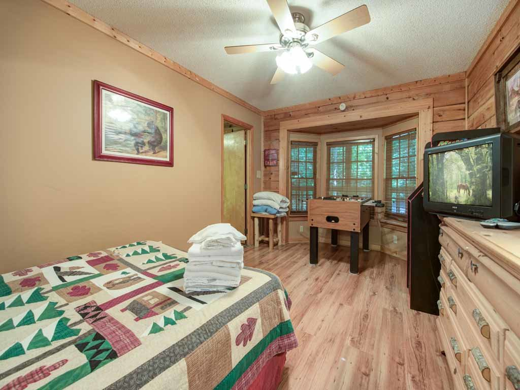 Photo of a Gatlinburg Cabin named Magical Moments - This is the eleventh photo in the set.