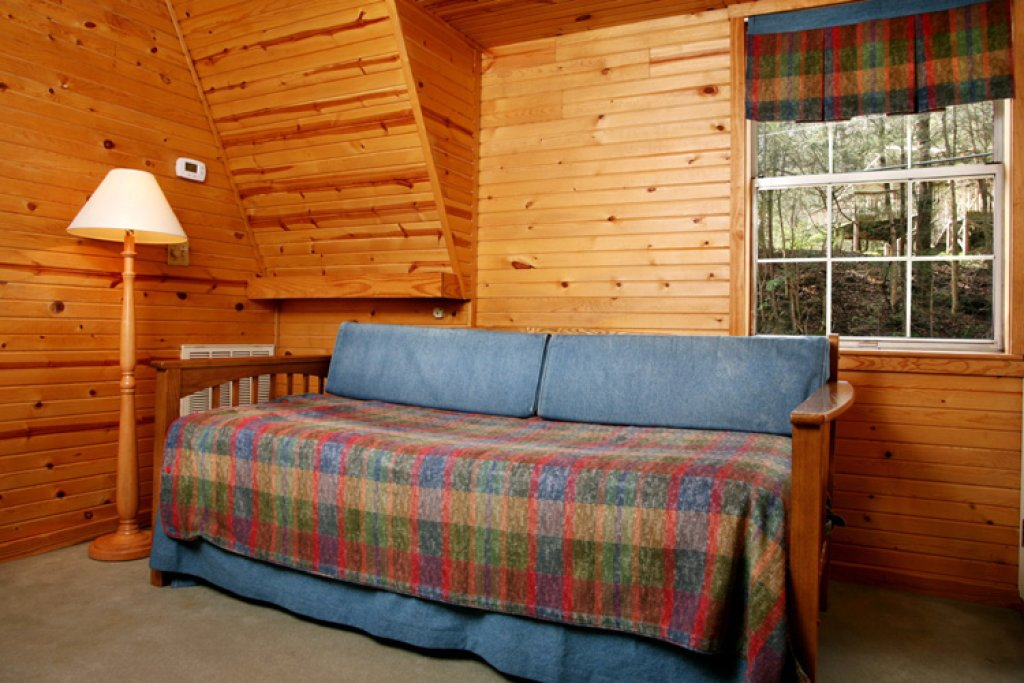 Photo of a Sevierville Cabin named Brook Trout Chalet - This is the thirteenth photo in the set.