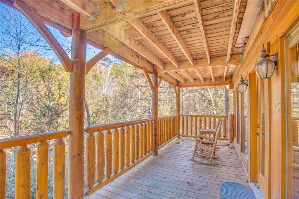 Photo of a Gatlinburg Cabin named Secret Romance - This is the seventeenth photo in the set.