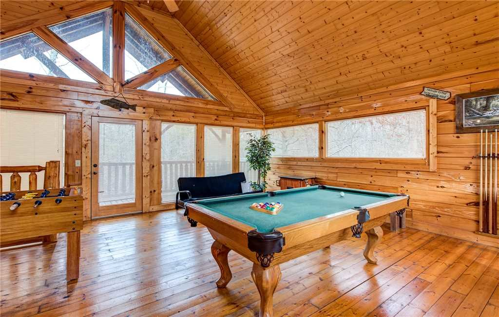 Photo of a Gatlinburg Cabin named Secret Romance - This is the eighth photo in the set.