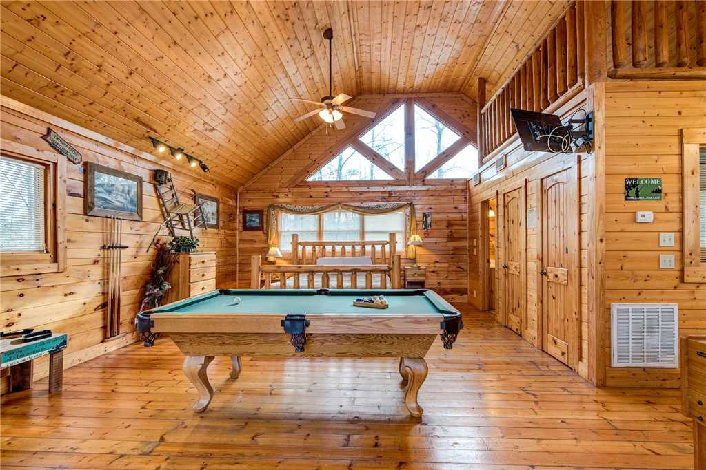 Photo of a Gatlinburg Cabin named Secret Romance - This is the ninth photo in the set.