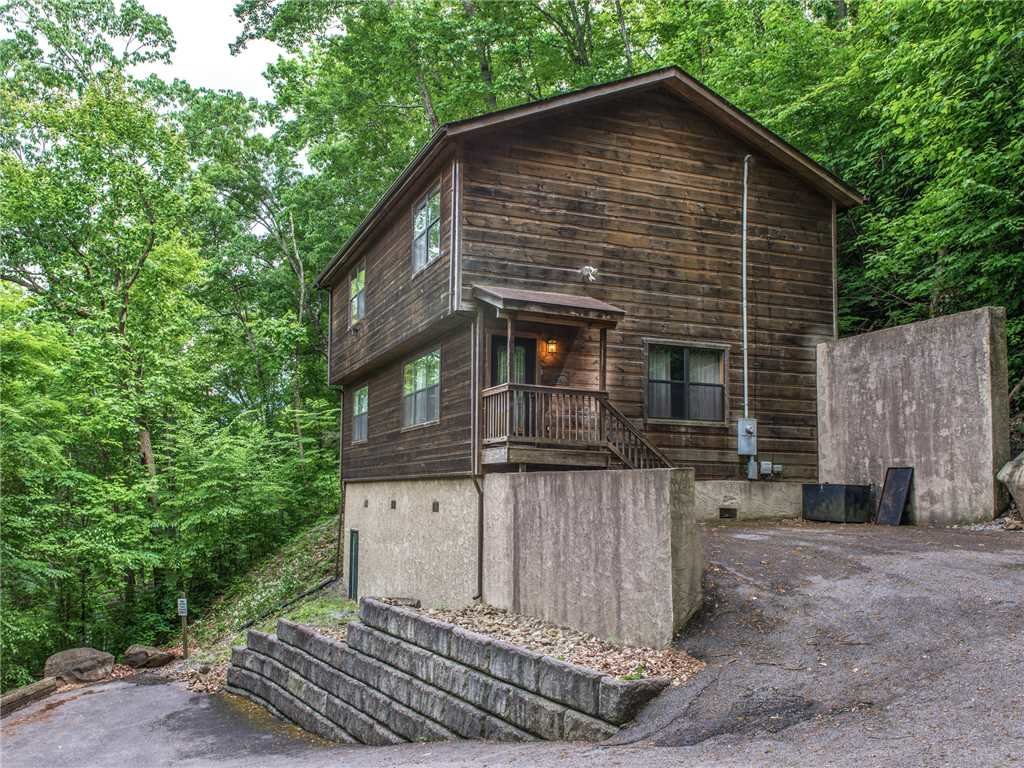 Photo of a Gatlinburg Cabin named Great Expectations - This is the twenty-second photo in the set.