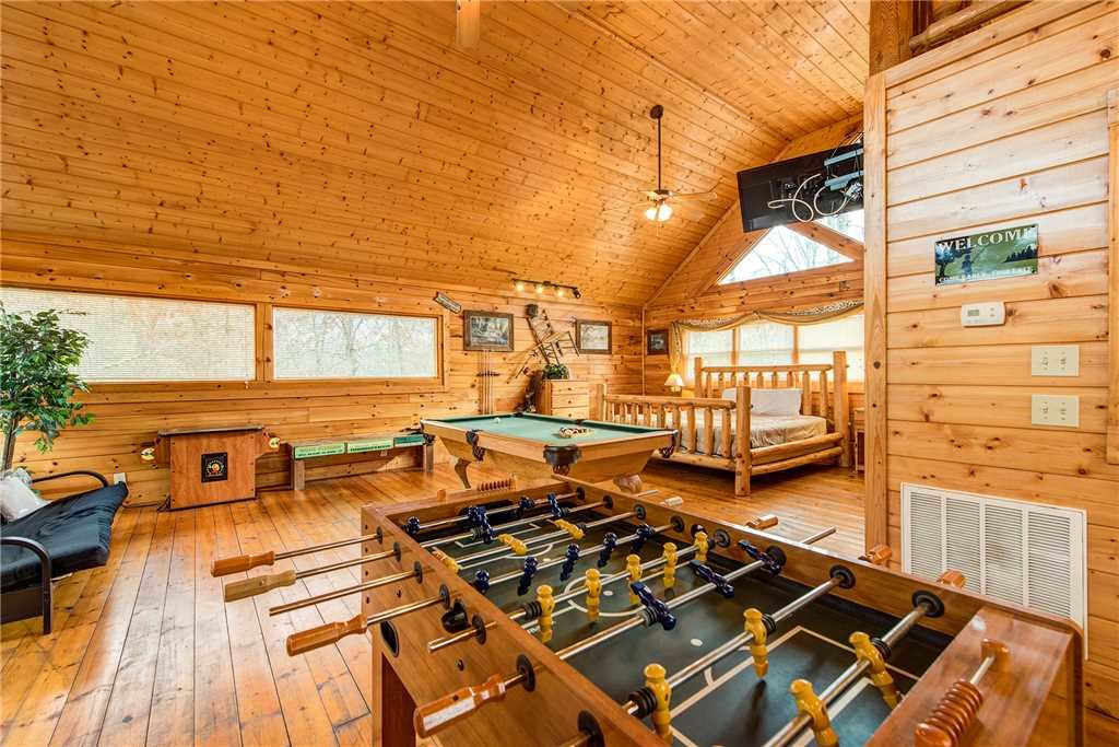 Photo of a Gatlinburg Cabin named Secret Romance - This is the tenth photo in the set.