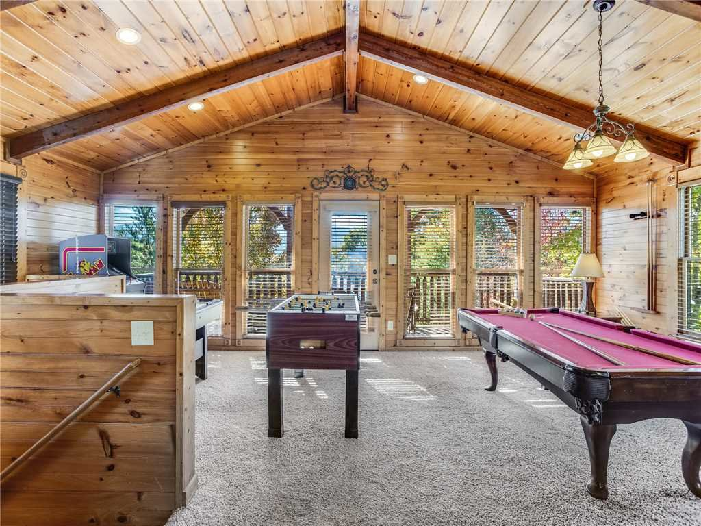 Photo of a Gatlinburg Cabin named Heaven's View - This is the tenth photo in the set.