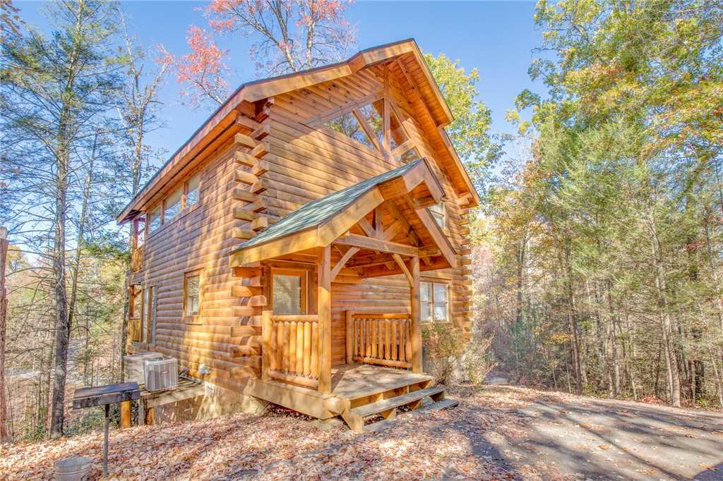 Photo of a Gatlinburg Cabin named Secret Romance - This is the nineteenth photo in the set.