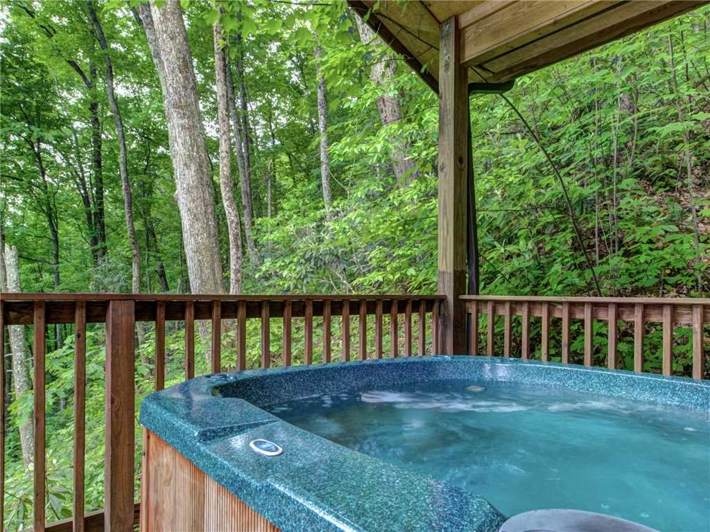 Photo of a Gatlinburg Cabin named Great Expectations - This is the twentieth photo in the set.