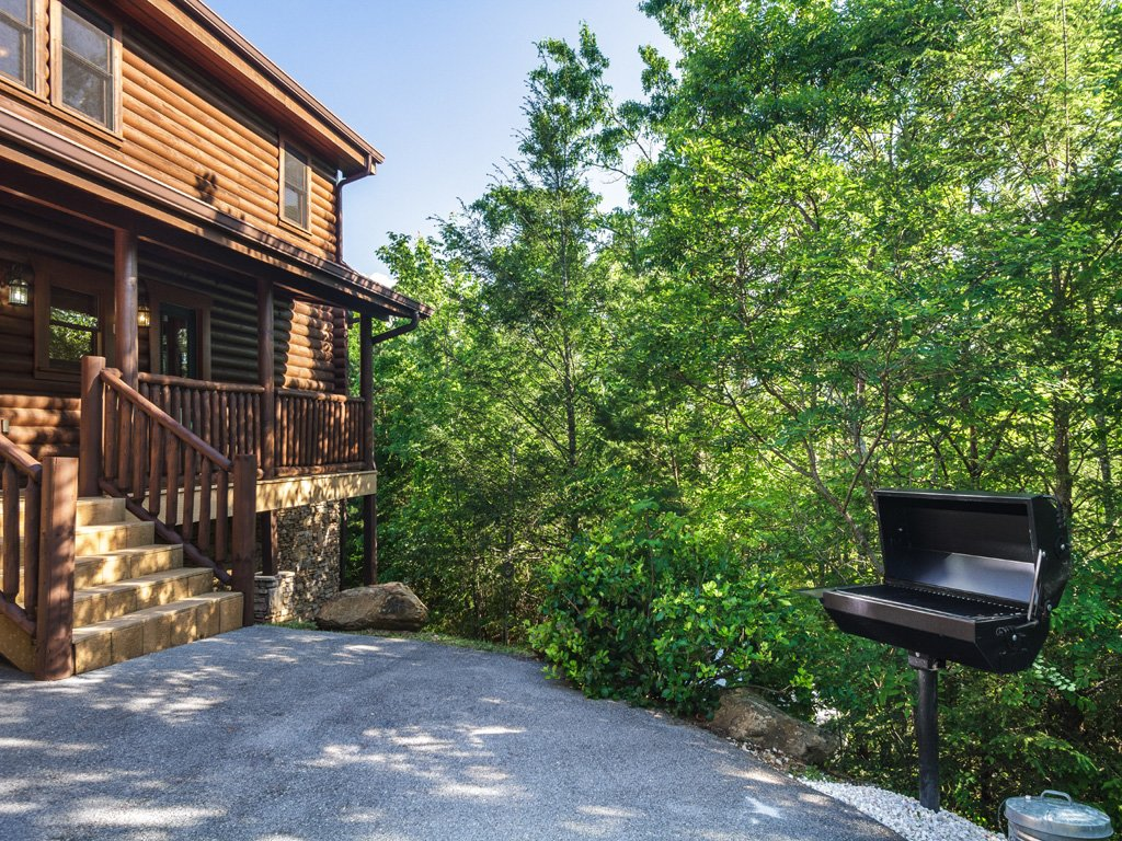 Photo of a Gatlinburg Cabin named Dreamscapes - This is the thirty-second photo in the set.