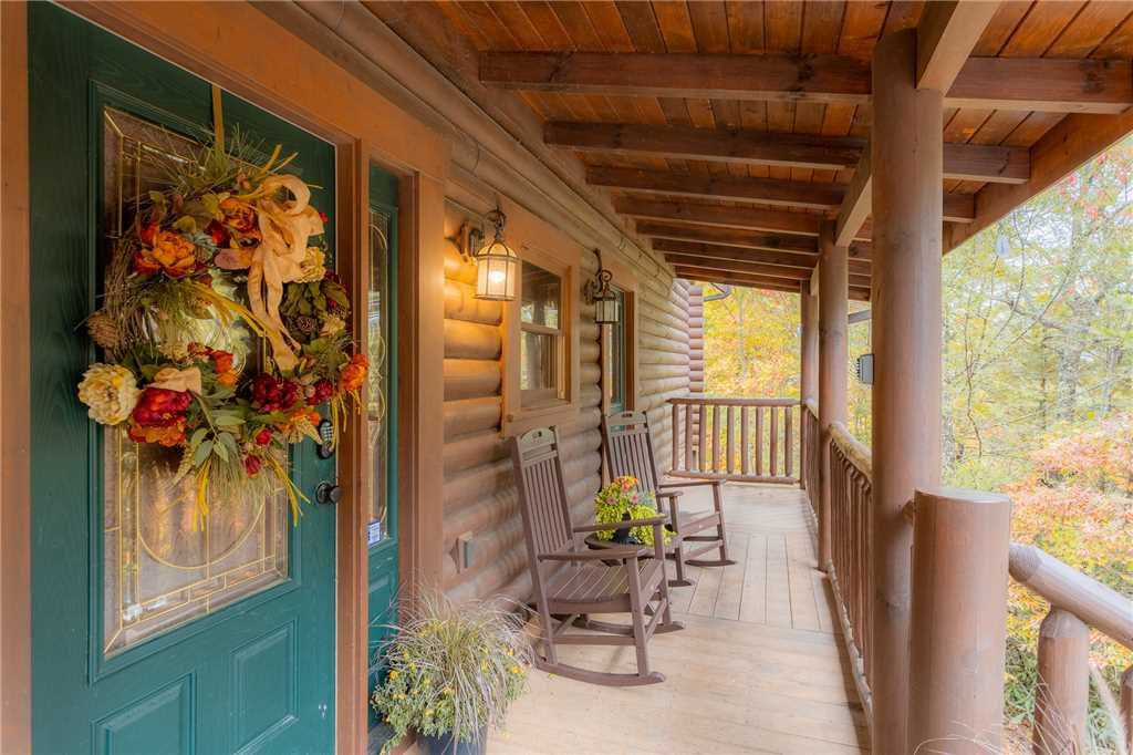Photo of a Gatlinburg Cabin named Dreamscapes - This is the thirty-third photo in the set.