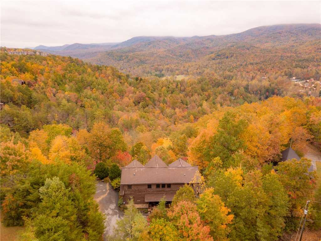 Photo of a Gatlinburg Cabin named Dreamscapes - This is the thirty-ninth photo in the set.