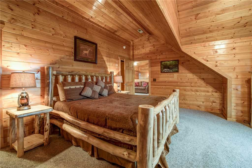 Photo of a Gatlinburg Cabin named Dreamscapes - This is the twenty-sixth photo in the set.