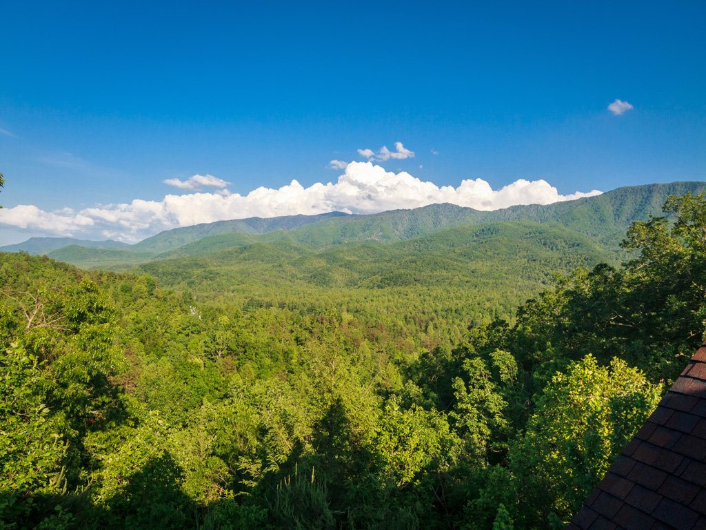 Photo of a Gatlinburg Cabin named Dreamscapes - This is the forty-second photo in the set.