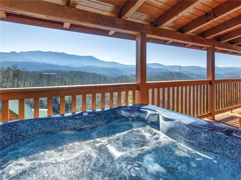 Photo of a Gatlinburg Cabin named Endless View - This is the twenty-third photo in the set.