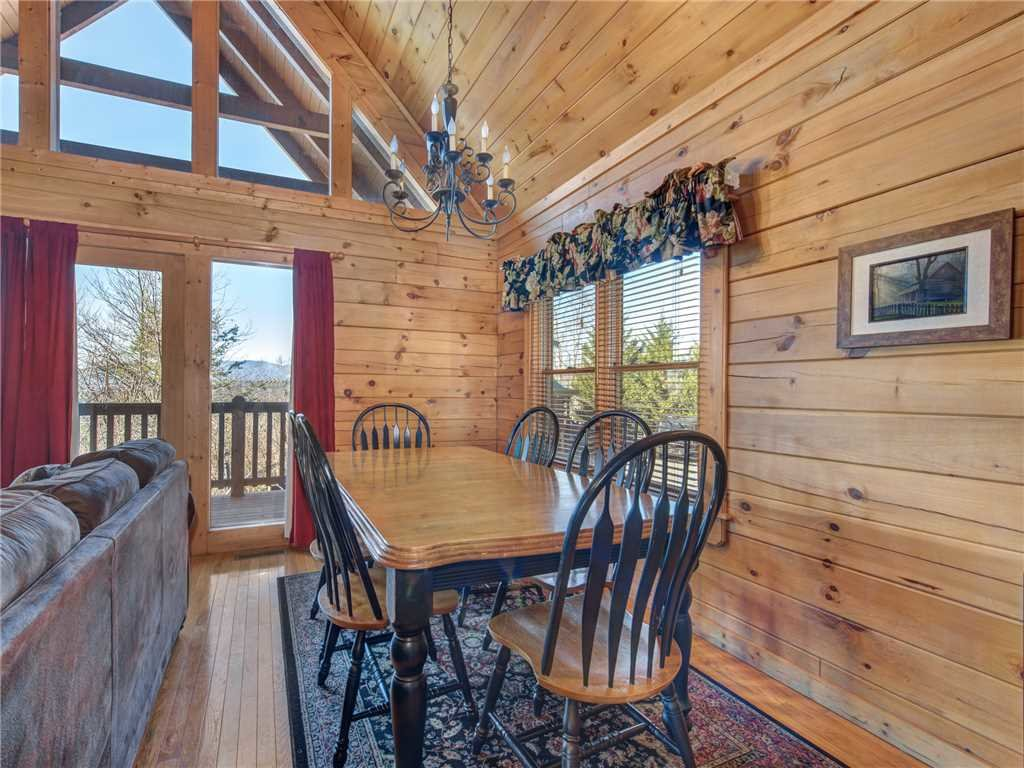 Photo of a Gatlinburg Cabin named Endless View - This is the sixth photo in the set.