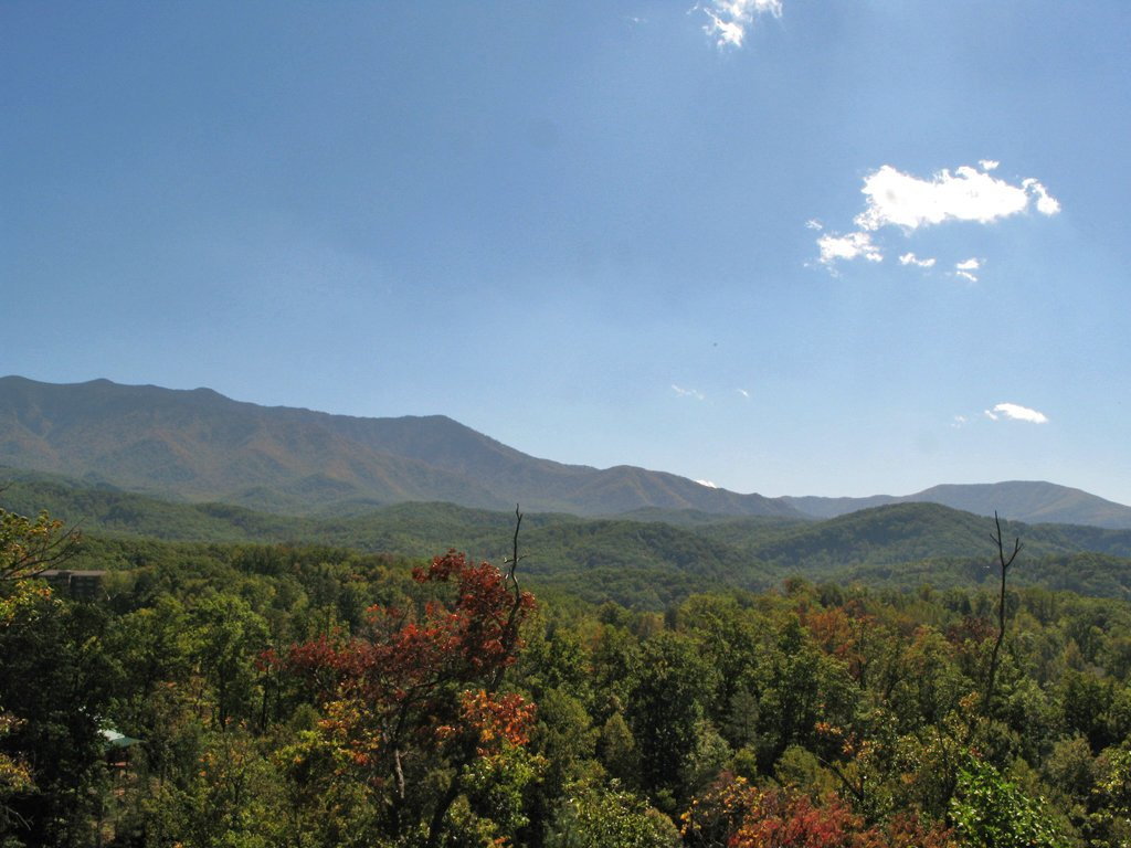 Photo of a Gatlinburg Cabin named Endless View - This is the twenty-eighth photo in the set.