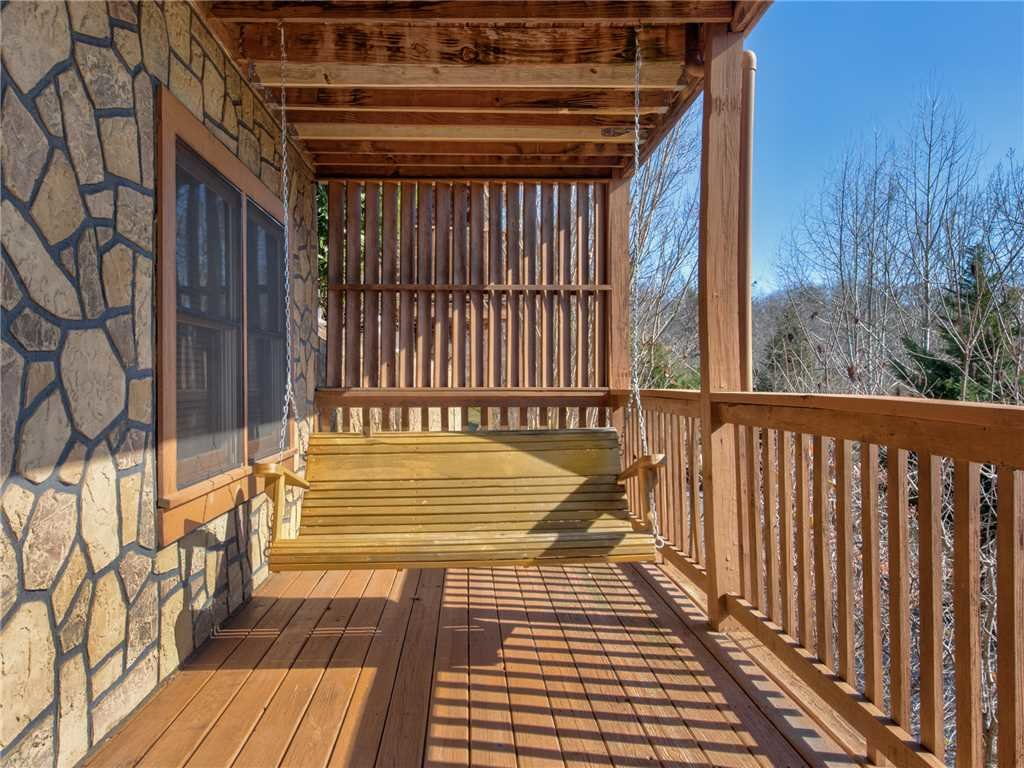Photo of a Gatlinburg Cabin named Endless View - This is the twenty-fourth photo in the set.