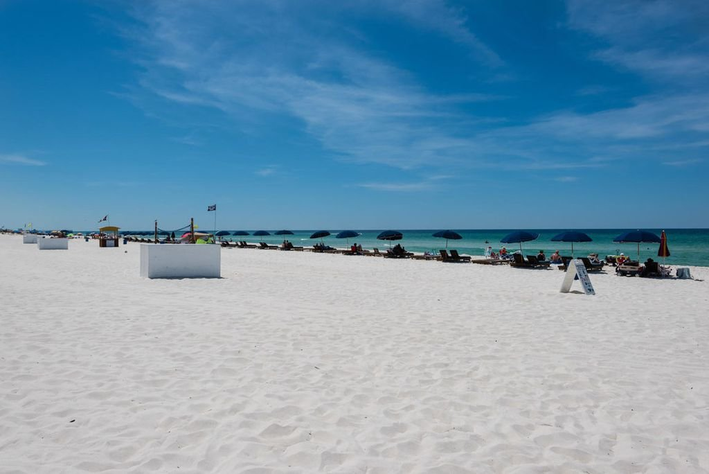 Photo of a Panama City Beach Condo named St Thomas Square 1309c - This is the nineteenth photo in the set.