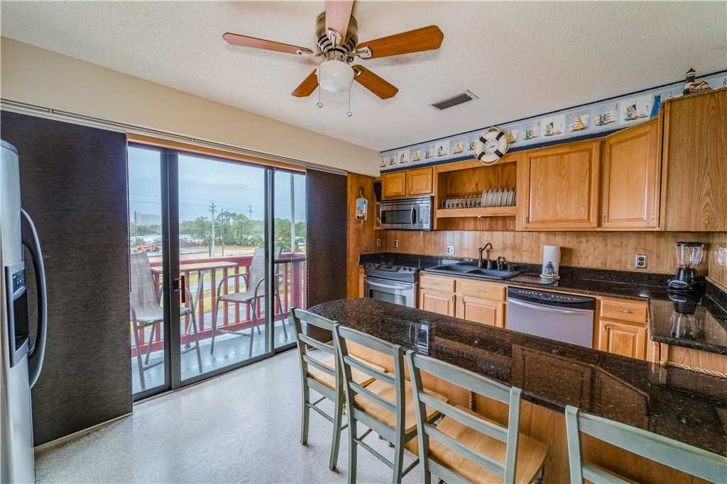 Photo of a Panama City Beach Condo named St Thomas Square 1309c - This is the sixth photo in the set.