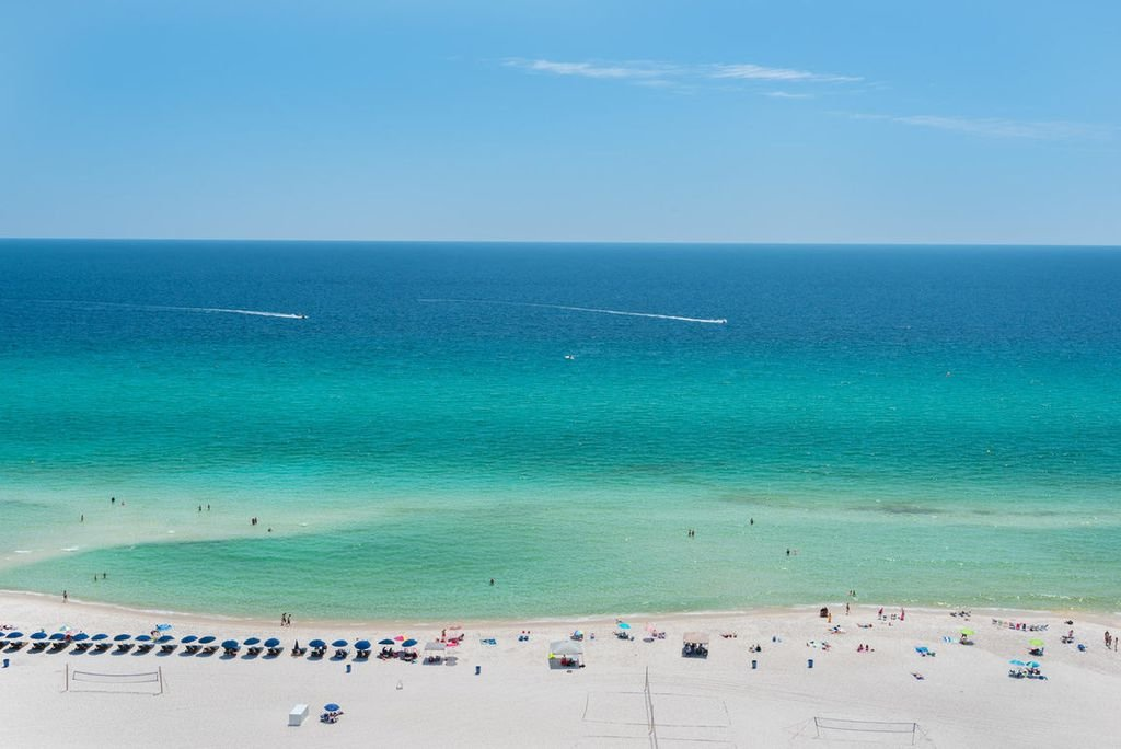 Photo of a Panama City Beach Condo named St Thomas Square 1309c - This is the twentieth photo in the set.