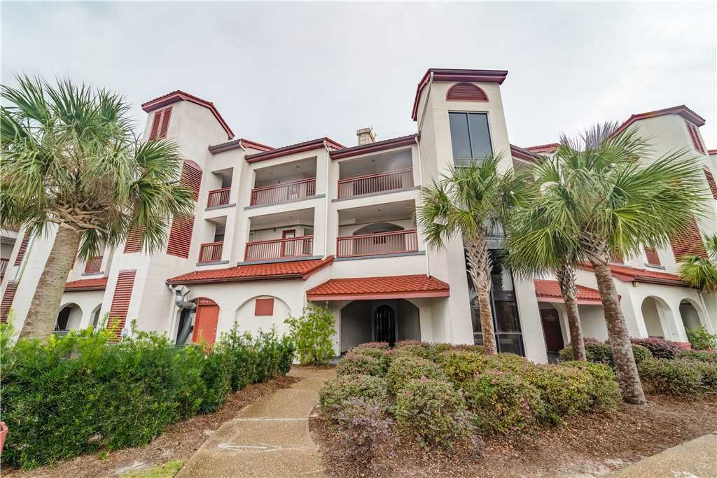 Photo of a Panama City Beach Condo named St Thomas Square 1309c - This is the eleventh photo in the set.