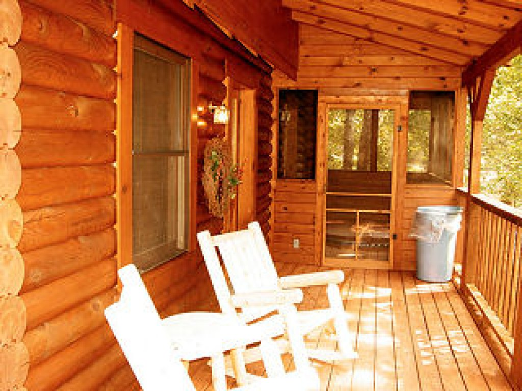Photo of a Pigeon Forge Cabin named  Three Bears Lodge - This is the sixth photo in the set.