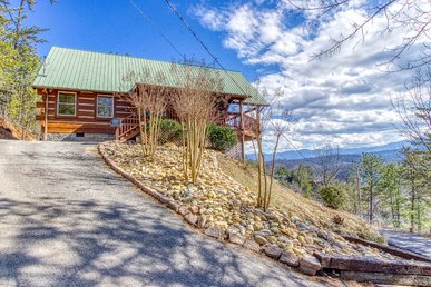 Amazing Mountain View, 3 Miles From Dollywood & Pigeon Forge