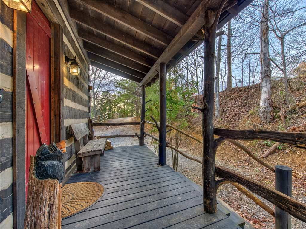 Photo of a Gatlinburg Cabin named Little Bear - This is the twentieth photo in the set.
