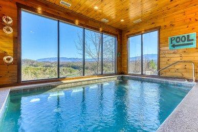 Mountain Splash Lodge