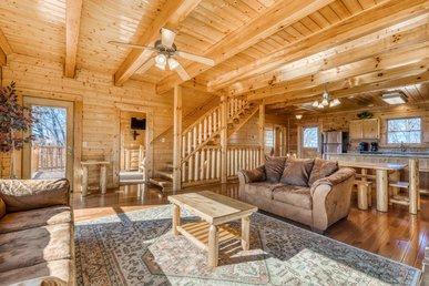 Papa Bears Cabin