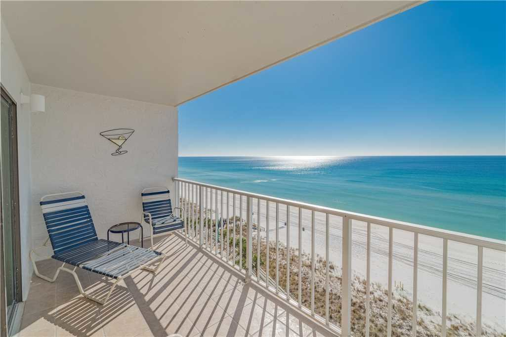 Photo of a Panama City Beach Condo named Summit 1004 - This is the first photo in the set.