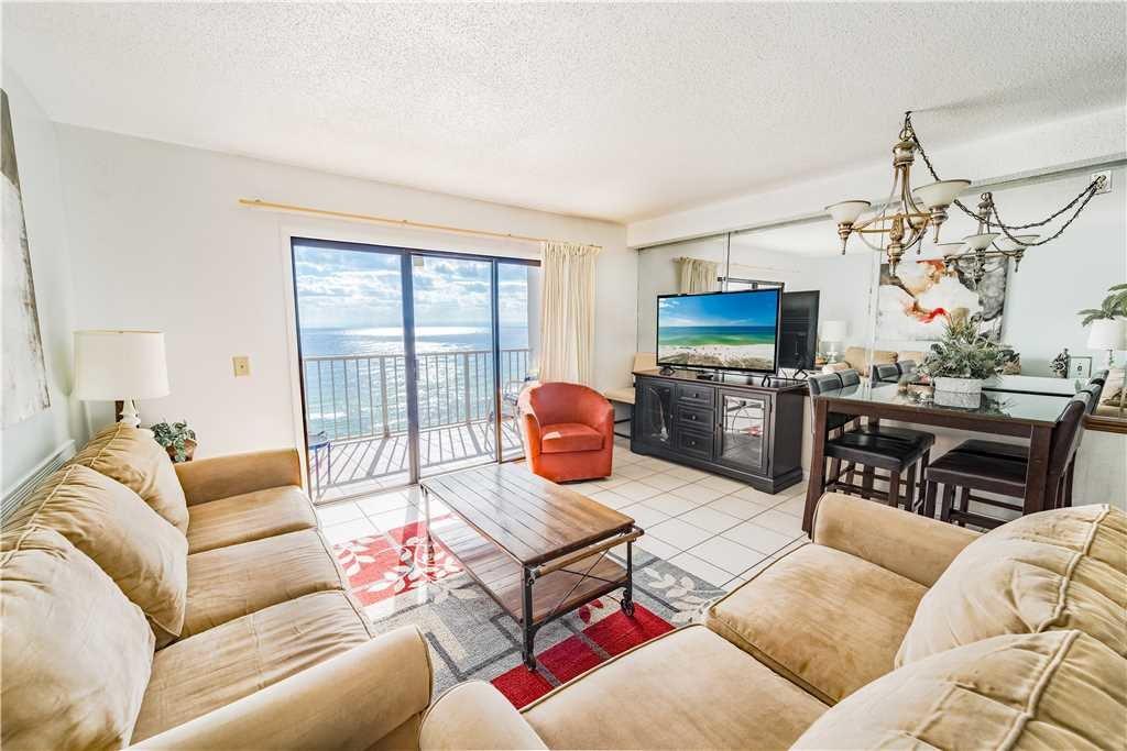 Photo of a Panama City Beach Condo named Summit 1004 - This is the second photo in the set.