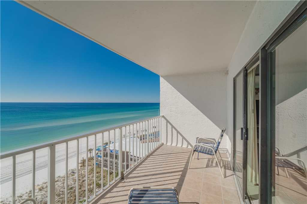 Photo of a Panama City Beach Condo named Summit 1004 - This is the eighteenth photo in the set.
