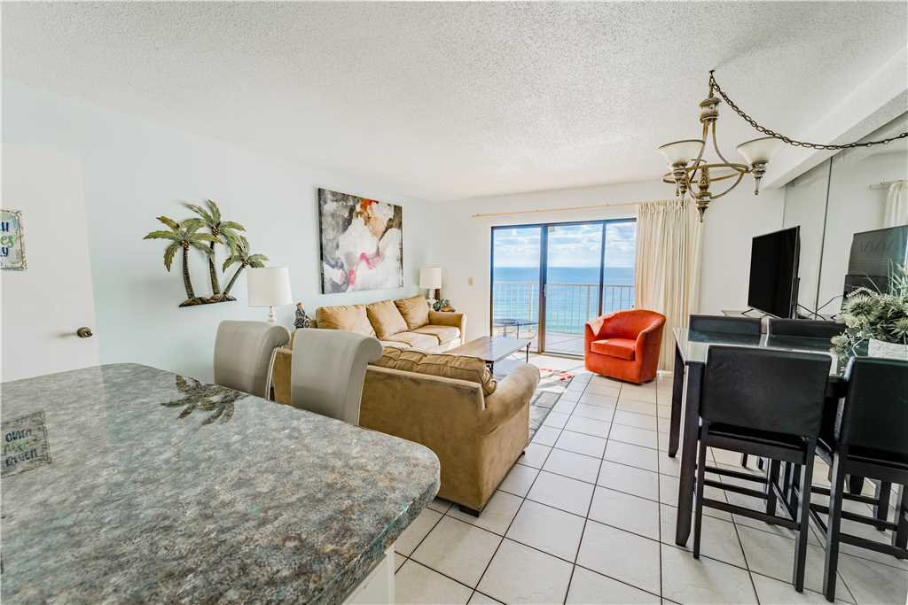 Photo of a Panama City Beach Condo named Summit 1004 - This is the fourth photo in the set.