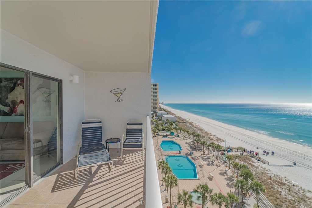 Photo of a Panama City Beach Condo named Summit 1004 - This is the seventeenth photo in the set.