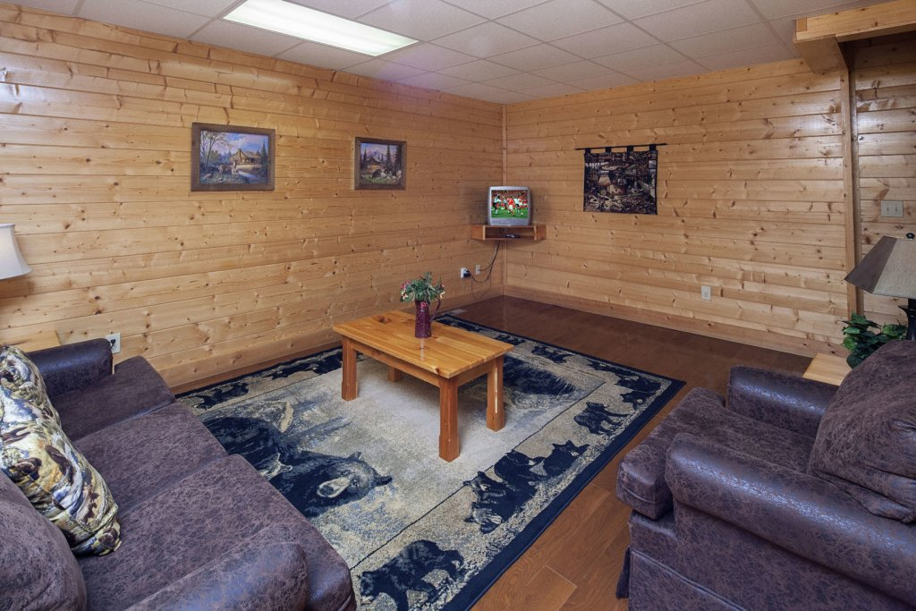 Photo of a Sevierville Cabin named  Sweet Escape - This is the tenth photo in the set.