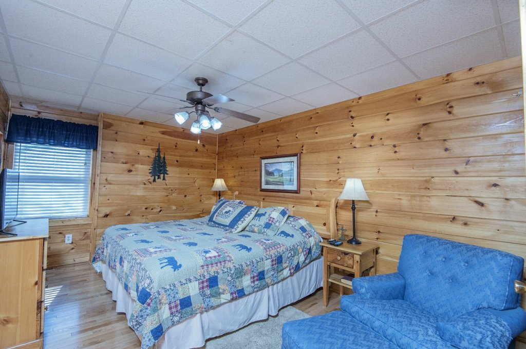 Photo of a Sevierville Cabin named  A Dream Come True - This is the twenty-fifth photo in the set.