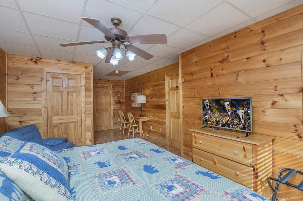Photo of a Sevierville Cabin named  A Dream Come True - This is the forty-seventh photo in the set.