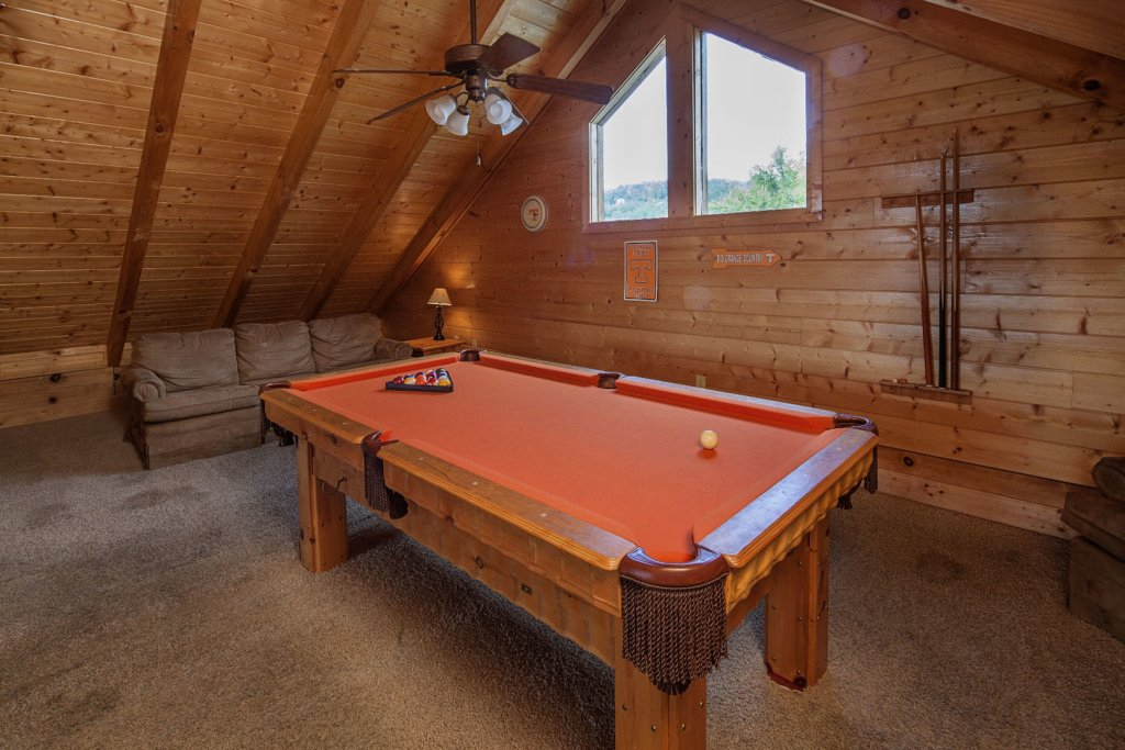 Photo of a Sevierville Cabin named  Sweet Escape - This is the twenty-fifth photo in the set.