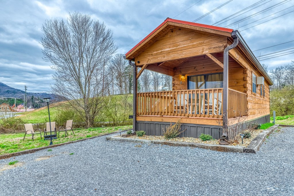 Photo of a Sevierville Cabin named Homes Away From Home - This is the sixty-seventh photo in the set.