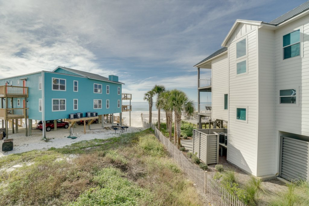 Photo of a Cape San Blas Condo named Vitamin Sea - This is the second photo in the set.
