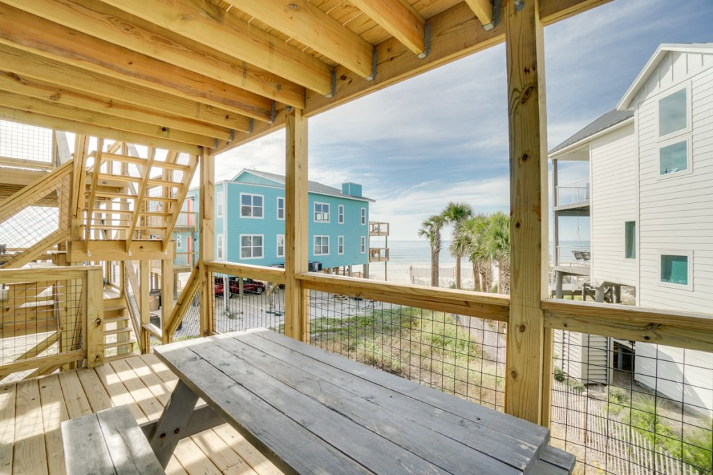 Photo of a Cape San Blas Condo named Vitamin Sea - This is the twenty-sixth photo in the set.