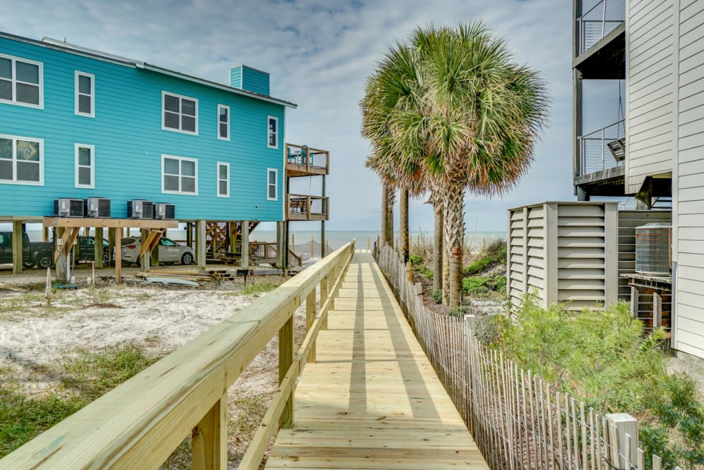 Photo of a Cape San Blas Condo named Vitamin Sea - This is the thirtieth photo in the set.