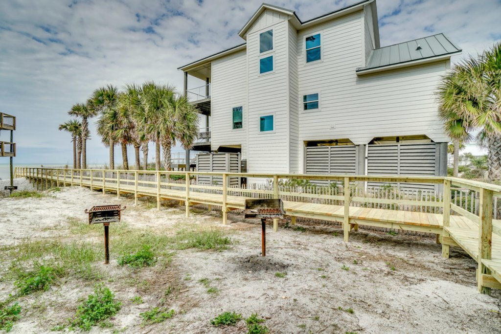 Photo of a Cape San Blas Condo named Vitamin Sea - This is the twenty-ninth photo in the set.