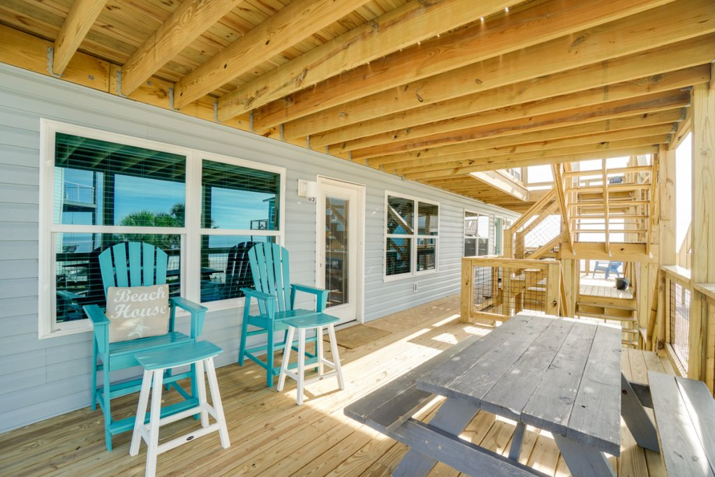 Photo of a Cape San Blas Condo named Vitamin Sea - This is the twenty-fifth photo in the set.