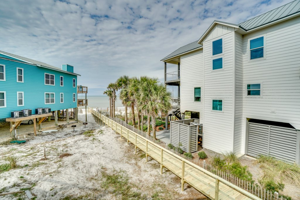 Photo of a Cape San Blas Condo named Vitamin Sea - This is the twenty-eighth photo in the set.