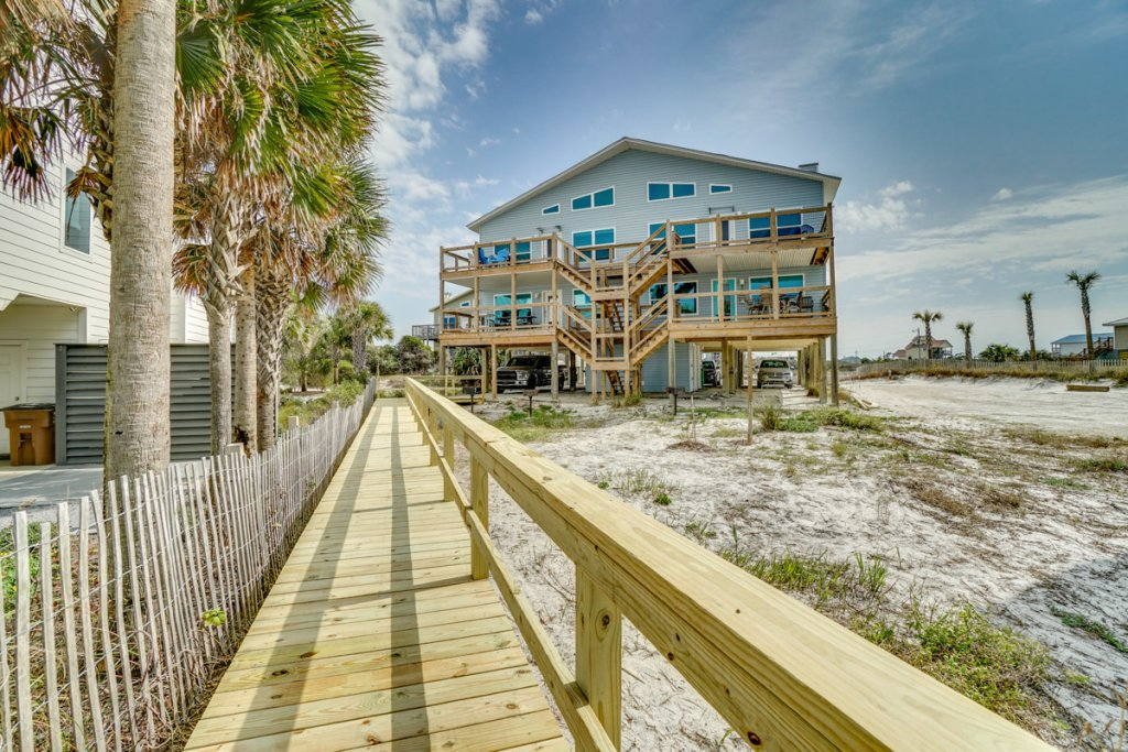 Photo of a Cape San Blas Condo named Vitamin Sea - This is the thirty-first photo in the set.