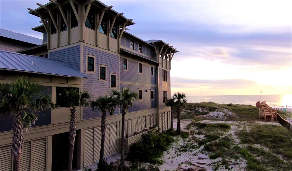 Photo of a Cape San Blas House named Awave From It All - This is the first photo in the set.