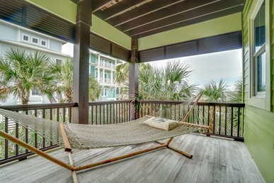 Stunning Gulf-front home with access to Ovation amenities